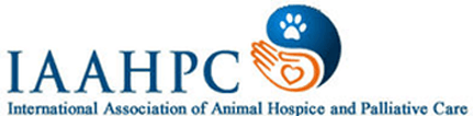 Member of IAAHPC - International Association of Animal Hospice and Palliative Care